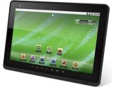 Creative Ziio Internet Tablet 10IN Touch Screen 8GB 802.11BG BT X-FI SD HDMI H264 MKV Android (Creative Labs: PZ0325)