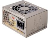 Coolmax CM-300 Micro ATX Power Supply - 300W, 80mm Fan, Single +12V Rail (Coolmax: CM-300)