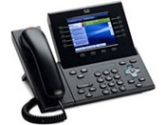 Cisco Unified IP Phone 8961 Charcoal Thick Handset (CISCO: CP-8961-C-K9=)