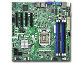 SUPERMICRO MBD-X9SCM-F-O Micro ATX Server Motherboard (SuperMicro: MBD-X9SCM-F-O)
