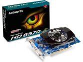 Gigabyte HD6570 950MHZ 1G-DDR3 (Gigabyte: GV-R657OC-1GI)