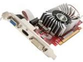 ASUS Radeon HD 6570 EAH6570/DI/1GD3(LP) Video Card (Asus: EAH6570/DI/1GD3(LP))