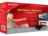 Diamond MP700 HD Media Wonder MINI-MEDIA Player (Diamond: MP700)