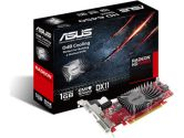 ASUS Radeon HD 6450 EAH6450 Silent/DI/1GD3(LP) Video Card (Asus: EAH6450SILENT/DI/1GD3(LP))
