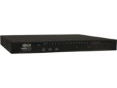 Tripp Lite B064-016-02-IPG 16-Port KVM Switch - 16-Port, 2+1 User NetDirector Cat5 IP, TAA Compliant (TrippLite: B064-016-02-IPG)