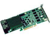 Supermicro AOC-USAS2LP-H8IR LSI2108 8-PORT RAID 0/1/5/6/10/50/60 SAS 6GBPS 512MB Controller LP (SuperMicro: AOC-USAS2LP-H8iR)