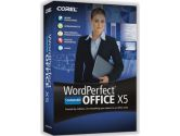 Corel - Wordperfect Wordperfect Office X5 Home & Student MINI-BOX (Corel: WPX5EFHSMB)