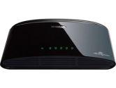 D-LINK DGS-1005G 5-PORT Unmanaged Gigabit Switch (D-Link: DGS-1005G)
