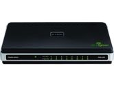 D-LINK DGS-1008G 8-PORT Unmanaged Gigabit Switch (D-Link: DGS-1008G)