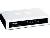 TP-Link TL-SF1005D 5 Port 10/100M Unmanaged Desktop Switch (TP Link: TL-SF1005D)