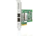 HP Storageworks 82Q 8GB 2 Port PCIe Fibre Channel Host Bus Adapter (HP Commercial: AJ764A)