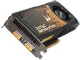 ZOTAC GeForce GTX 580 (Fermi) ZT-50103-10P Video Card (ZOTAC: ZT-50103-10P)