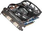 GIGABYTE GeForce GTX 560 (Fermi) GV-N56GOC-1GI Video Card (Gigabyte: GV-N56GOC-1GI)