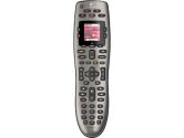 Logitech Harmony 650 Remote Control Clamshell (Logitech: 915-000160)