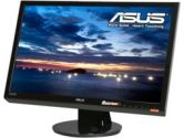 "ASUS VH238H Black 23"" Full HD HDMI LED Backlight LCD Monitor w/Speakers (ASUS: VH238H)"
