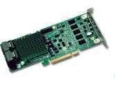 Supermicro AOC-SAS2LP-H8IR 2108 Based RAID 8CH SAS/SATA LP PCI-E Internal Ports (SuperMicro: AOC-SAS2LP-H8IR)
