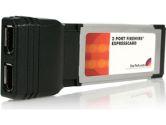 StarTech EC13942A2 IEEE 1394 ExpressCard (Startech.com Ltd: EC13942A2)