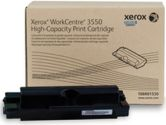 Xerox Wc3550 High Capacity Print Cartridge (XEROX: 106R01530)