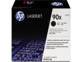 HP - HP Toner 90X Black Toner Cartridge for HP Laserjet M4555 MFP (HP Commercial: CE390X)