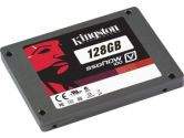 "Kingston SSDNow V100 SV100S2N/128GZ 2.5"" Internal / External Solid State Drive (SSD) (Kingston Technology Corp.: SV100S2N/128GZ)"