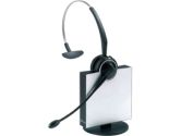 Jabra GN9125 Wireless Monaural Headset Flexible Boom Arm With Noise Canceling Mic (Jabra: 9125-28-15)