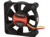 EVERCOOL FAN-EC4510M12CA Case Fan (EVERCOOL THERMAL CORP. LTD: FAN-EC4510M12CA)