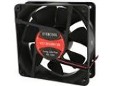 EVERCOOL EC-12038 Series FAN-EC12038M12B Case Fan (EVERCOOL THERMAL CORP. LTD: FAN-EC12038M12B)