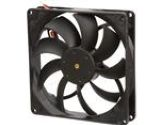 Scythe Kama FLEX 135 Series SA1325FDB12L Case Fan (Scythe USA: SA1325FDB12L)