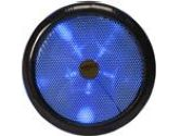 Rexus Rexflo250mm Blue Blue LED Case Fan (Rexus: Rexflo250mm Blue)