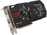 ASUS GeForce GTX 560 Ti (Fermi) ENGTX560 TI DCII TOP/2DI/1GD5 Video Card (ASUS: ENGTX560 TI DCII TOP/2DI/1GD5)