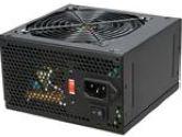 LOGISYS Computer PS550E12BK 550W Power Supply (Logisys Computer: PS550E12BK)