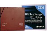 IBM 46X1290 LTO Ultrium 5 1.5 TB Data Cartridge (IBM: 46X1290)