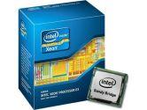 Intel Xeon E3-1240 3.3GHz LGA 1155 80W Quad-Core Server Processor (Intel: BX80623E31240)