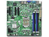 Supermicro X9SCL+-F-B mATX LGA1155 DDR3 ECC 2GBLAN 1IPMI 3PCIE 6SATA2 9USB2.0 Motherboard Retail (SuperMicro: MBD-X9SCL+-F-B)