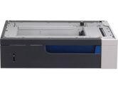 HP 500-SHEET Color Laserjet Paper Tray (HP Printer Supplies: CC425A)
