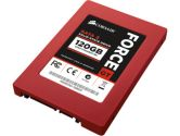 Corsair Force Series GT 120GB SSD SATA3 Solid State Disk 555MB/S Read Sandforce SF-2200 (Corsair: CSSD-F120GBGT-BK)