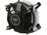 LOGISYS Computer ALPHA 6 IC106 92mm Hydro Bearing Intel LGA 775 CPU Cooler (Logisys Computer: IC106)