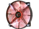 XIGMATEK XLF-F1703 White LED Case Fan (XIGMATEK: XLF-F1703)