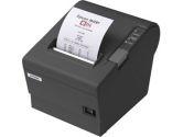 TM-T88V EDG PAR+USB IFC W/PS-180-343 Receipt Printer - Monochrome - Thermal Line (Epson: C31CA85834)