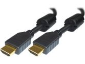 Heavy Duty HDMI 1.4V to HDMI 1.4V Cable With Filter 50 FT (Others: HDMI-HDMI-FL-50)