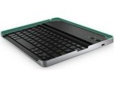 Logitech Keyboard Case for Ipad 2 - Wireless Bluetooth Keyboard Stand and Aluminum Protective Cover (Logitech: 920-003407)