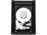 "Western Digital VelociRaptor 600GB 3.5"" SATA 6.0Gb/s Internal Hard Drive -Retail (Western Digital: WDBACN6000ANC-NRSN)"