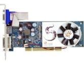 Sparkle RP95GT1024D2LHP GeForce 9500 GT Video Card - 1GB, DDR2, PCI, Low Profile, DirectX 10, Single-Slot (SPARKLE Computer Co. Ltd.: RP95GT1024D2LHP)