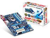 Gigabyte Z68P-DS3 ATX LGA1155 Z68 DDR3 2PCI-E16 2PCI-E1 2PCI CrossFireX SATA3 HDMI Motherboard (Gigabyte: GA-Z68P-DS3)