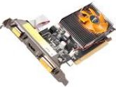 ZOTAC GeForce GT 520 (Fermi) ZT-50603-10L Video Card (ZOTAC: ZT-50603-10L)