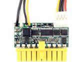 PICOPSU-90 Pico PSU 90W DC-DC ATX PSU - Does Not Include AC-DC Adapter (Mini-Box: PicoPSU-90)