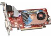 Visiontek Radeon HD 2400 Pro Video Card - 256MB DDR2, PCI Express, (VisionTek: 400207)
