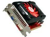BIOSTAR Radeon HD 5770 VA5775NHG1 Video Card (Biostar: VA5775NHG1)
