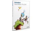 Autodesk Sketchbook Pro 2011 (Autodesk: 732C1-A5A11B-1001)