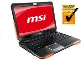 MSI GT683R-297US Intel Core i5 2410M 6GB 750GB DVDRW 15.6IN NVIDIA GTX560M 1.5GB USB3 W7HP Notebook (MSI/MicroStar: 9S7-16F211-297)